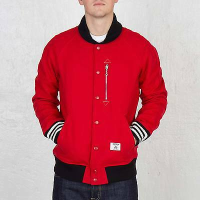 adidas Originals By Bedwin and The Heartbreakers Mens Award Jacket rrp £190