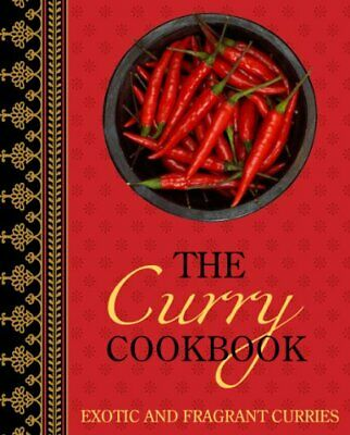 The Curry Cookbook - Love Food by Love Food Book The Cheap Fast Free Post