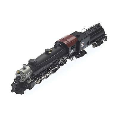 NEW Model Power 4-6-2 Pacific w/Vandy Oil GN N 87473