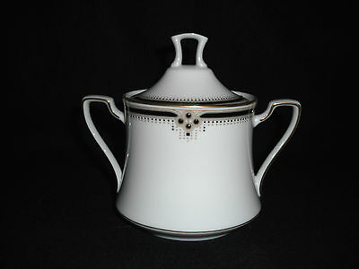 Noritake Evening Gown - Covered Sugar Bowl BRAND NEW