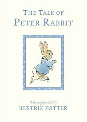 The Tale of Peter Rabbit Board Book (Beatrix Potter Origin... by Potter, Beatrix
