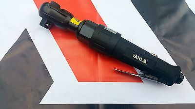 """YATO PROFESSIONAL RATCHET AIR WRENCH 1/2"""" 80Nm YT-0981"""