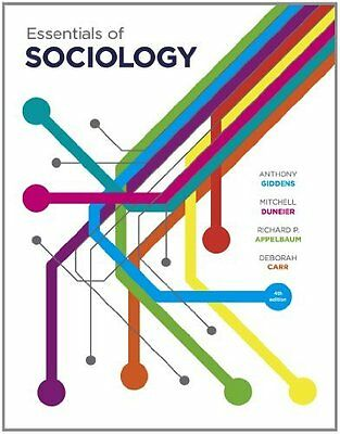 Essentials of sociology by anthony giddens 1395 picclick essentials of sociology by anthony giddens fandeluxe Choice Image