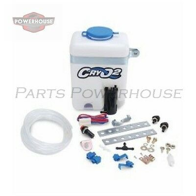 DEI 080140 Intercooler Water Sprayer Universal