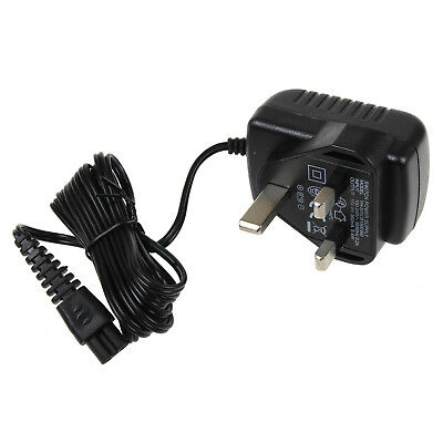 15v Battery Power Supply Plug Charger For Philips Wet & Dry Shavers Universal
