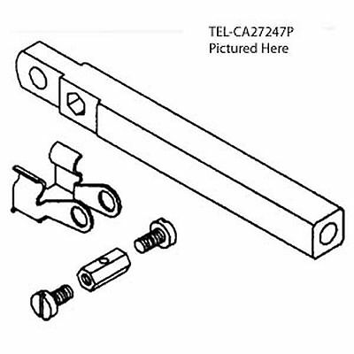 Teleflex CA27247P 400 Type Cable Connection Kit Universal 35Hp Or More