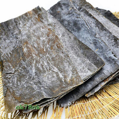 100%Pure Wild Kelp Laminaria Dried laminaria/Sea-tent herb tea 300g WHOLESALE