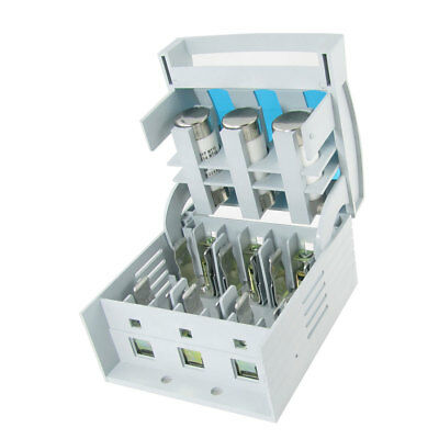 AC 500V 63A 3P Fuse Disconnect Isolating Switch HR17B