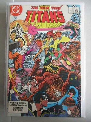 New Teen Titans (1980-1984) #37 VF/NM
