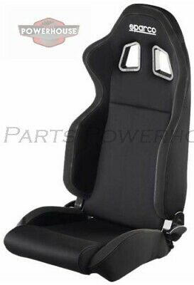 SPARCO 00961NRNR R100 Tuner Seat Universal