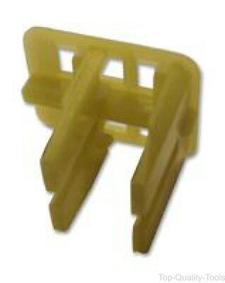 10 X Te Connectivity,345258-1,seal, Receptacle, Yellow, 4Way