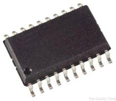 IC, INTERFACE, 2CH RS-232/V.28, SMD, Part # ADM3222ARSZ