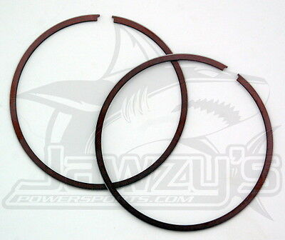 Replacement Wiseco 66.40MM Piston Ring Set 2614CD