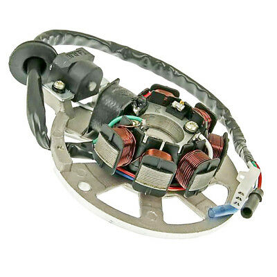 Alternator Ignition Stator CPI GTR Generic Quad Crab JW50 RS XS PER XT R Keeway