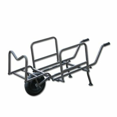 BAT-Tackle Monster Truck Trolley Transportwagen Transportkarre Barrow Angeln