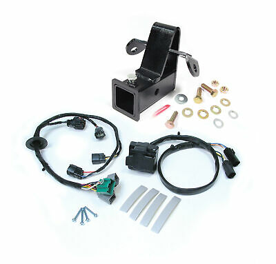 TOW HITCH and Trailer Wiring Kit For Land Rover Range Rover Sport