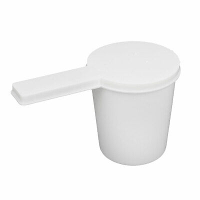 500ml Plastic White Beekeeper Feed Tools Bee Hive Entrance Feeder Set