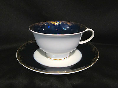 Rosenthal FREDERICK THE GREAT - Cup & Saucer