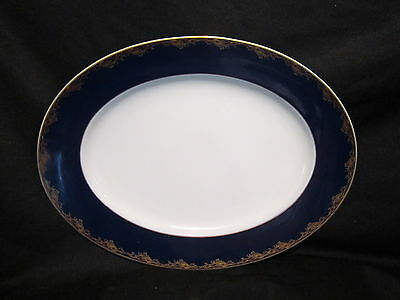 Rosenthal FREDERICK THE GREAT - Oval Platter