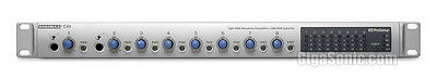 Presonus DIGIMAX D8 Digital 8 Channel Microphone Recording Pre-Amp Digi Max New