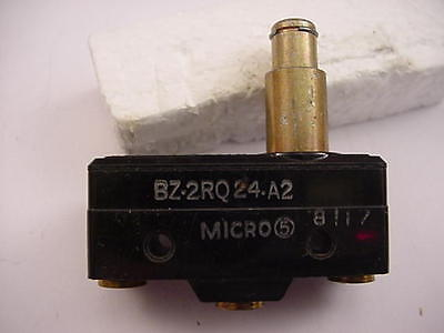 Honeywell Micro Switch BZ-2RQ24-A2   Ships the Same Day of the Purchase USPS