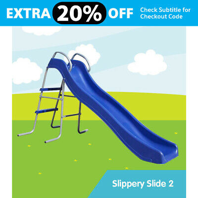 Lifespan New Kids Outdoor Playground Slide