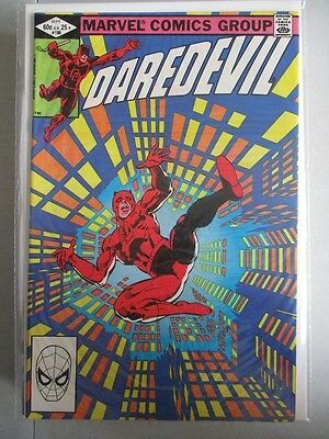 Daredevil Vol. 1 (1964-2011) #186 VF/NM