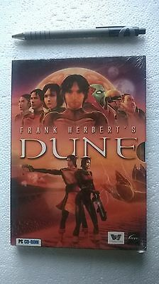 Pc Frank Herbert's Dune  Ita Sealed