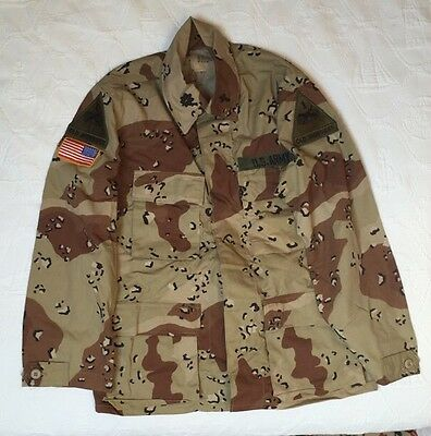 Desert Storm 1st Armored Division Chaplain Uniform