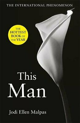 This Man (This Man Trilogy 1), Malpas, Jodi Ellen Book The Cheap Fast Free Post