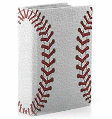 Jumbo Stretchable Sports Book Cover Sox Sock BASEBALL