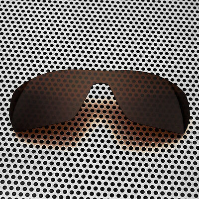 New Volt Polarized Brown Replacement Lenses for Oakley Offshoot
