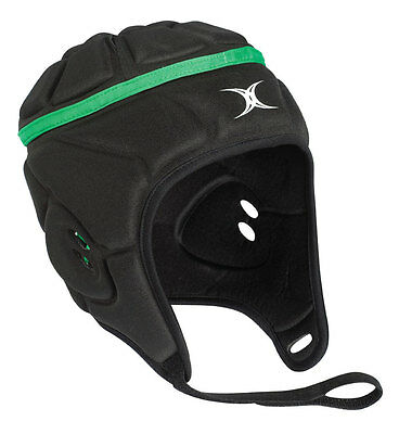 031825 SPORTS DEAL Gilbert Rugby Atomic Head Guard Adult Scrum Cap - Small 55cm