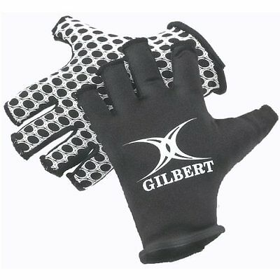 029653 SPORTS DEAL Gilbert International Generic Rugby Gloves - Pair