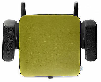 Clek 2015 Olli Booster Seat With LATCH in Tadpole Brand New!