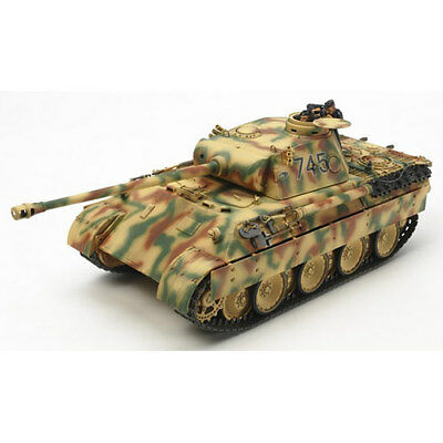 TAMIYA 35345 Panther Ausf.D Sd Kfz.171 Tank 1:35 Military Model Kit
