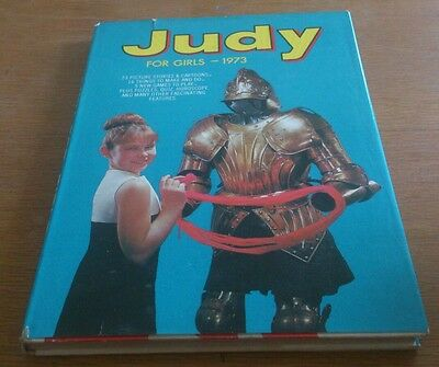 Judy Annual,  1973, With Wrapper