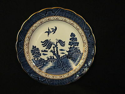 Royal Doulton - Booths Real Old Willow - Bread & Butter Plate