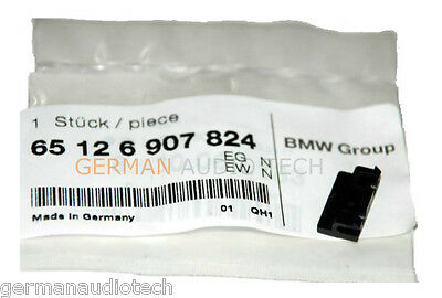 Bmw Land Rover Mg Mini Business Cd Player Radio Stereo Cd43 -Plastic Screw Cover