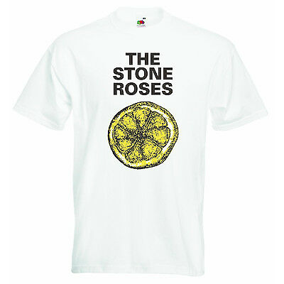 The Stone Roses Graphic Personalized Baby Boys Girls Unisex T-shirt Tshirt Tees