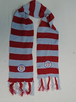 #xx. A.p.i.a. Leichhardt Tigers Soccer Football Club  Supporter  Scarf