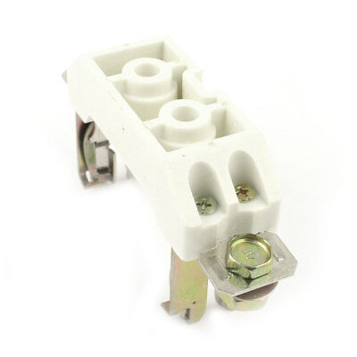 1 Poles 1P NT00 RT16-00 Fuse Link Holder Base AC 660V 100A