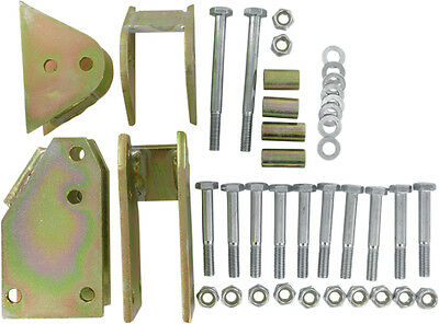 "High Lifter 2"" Lift Kit for Polaris 800 RZR 2008"