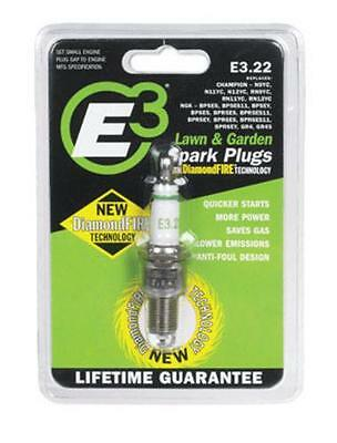 E-3 E3.22 Small Engine More Power Spark Plug