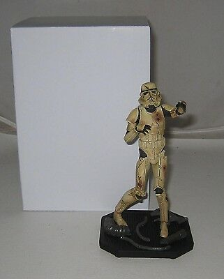 Star Wars Celebration Zombie Undead Stormtrooper Only 300 made MIB