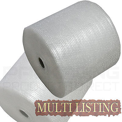 Euro Branded Premium Small Bubble Wrap *all Sizes / Widths*
