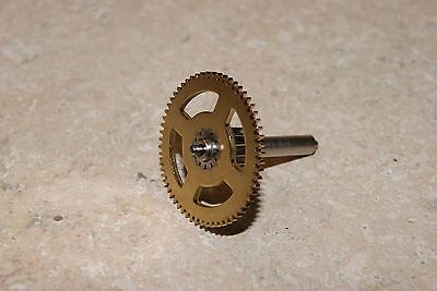2Nd Gear For Hermle Movements Chime Train New Clock Parts