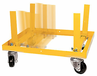 Wilmar W41037 750lb Rolling Engine Stand Great for Engine Storage! incl. 2straps