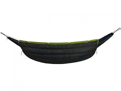 ENO Blaze UnderQuilt for Eagles Nest Outfitters Hammocks - Black/Green