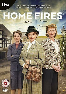 Home Fires - Series 1 [NEW DVD]